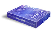 Life's Little Wealth Principle Cards